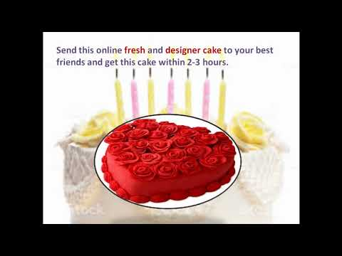 Find this best quality cake delivery in Mumbai