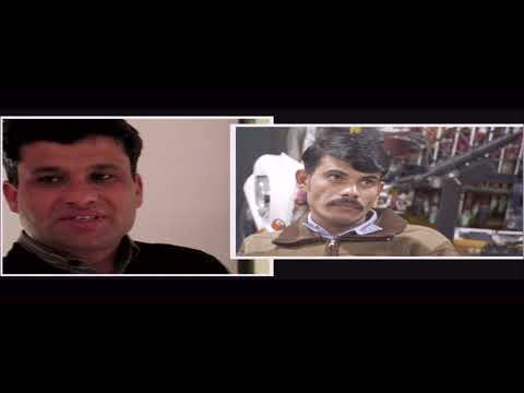 Hubert Ebner (India) Pvt. Ltd. - Road Safety and Traffic Management Course in ...
