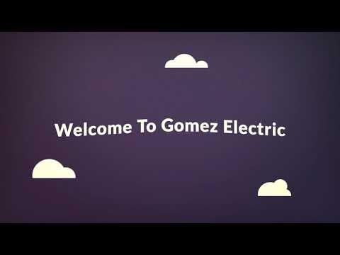 Gomez Commercial Electrical Contractors in Los Angeles, CA