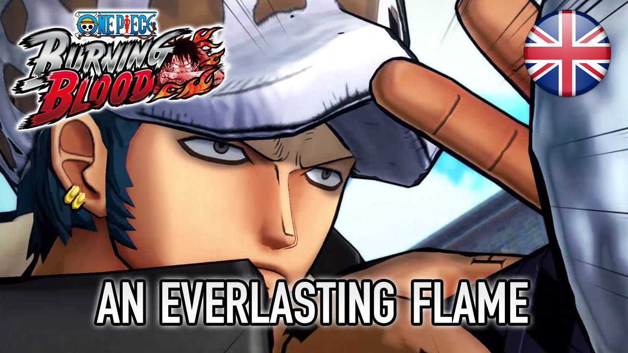 An Everlasting Flame (Teaser)