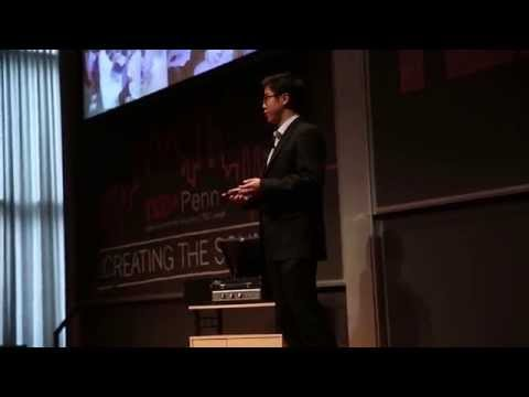 How Science Connected Me To People: Richard Liu at TEDxPenn 2013 - TEDx Talks  - D09Q6edskW8 -