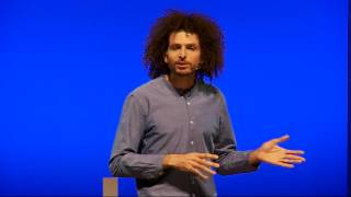 One Answer to Life's Most Important Question | Omar Samra | TEDxBend