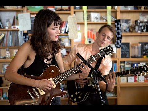 Big Thief: NPR Music Tiny Desk Concert