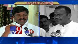 Srinivas murder case: Vemula Veeresham dares Komatireddy b..