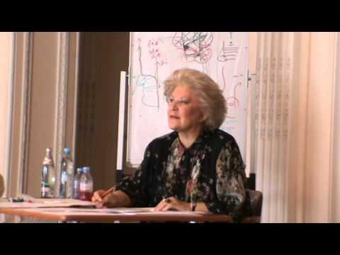 Творческая школа Елены Образцовой  28.07.2013 ( часть 3)