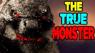 Godzilla: King of Monsters — The Second Side of Evil | Film Perfection