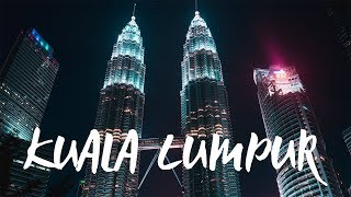 How to Spend 1 Day in KUALA LUMPUR