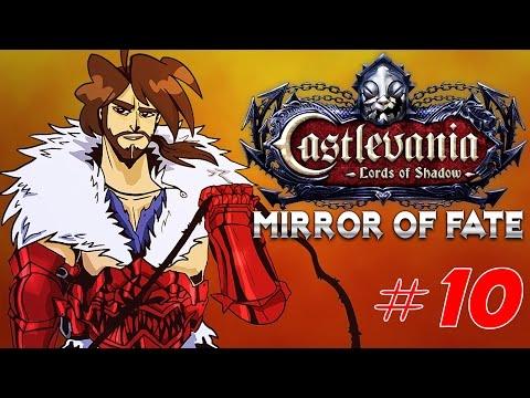 Castlevania : Mirror of Fate - Ep 10 - Playthrough FR 1080 par Bob Lennon
