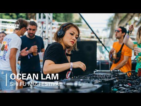 Ocean Lam | Boiler Room Hong Kong: Shi Fu Miz Festival