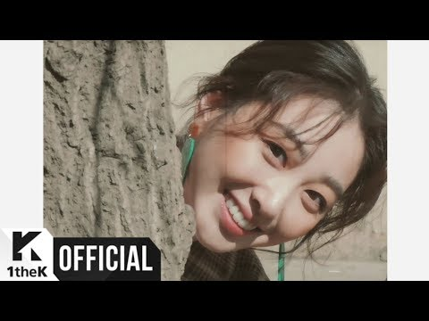 [MV] ELRIS(엘리스) _ Miss U(그립다)