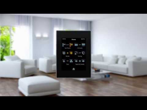 Z41, Home Automation in Color!