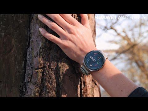 Huawei - Watch GT2e