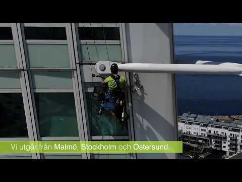 Klätterservice - Simplifies working at heights