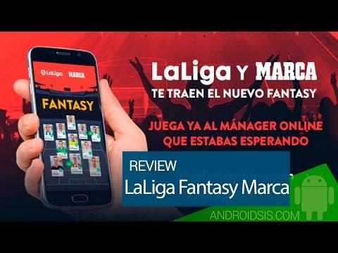 LaLiga Fantasy Marca Analisis en Español