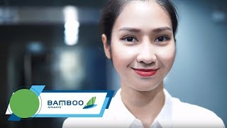 Bamboo Airways | The Moment In Time