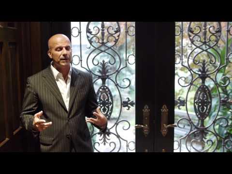 Amberwood Doors Customer Story: Pat Finelli