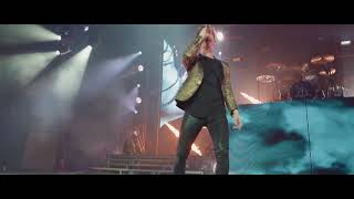 Panic! At The Disco - Miss Jackson [Live from the Death Of A Bachelor Tour]