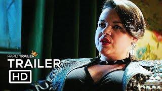 HEATHERS New Clip + Trailer (2018) Comedy TV Show HD