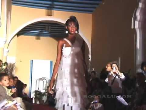 Epic Havana Fashion Show