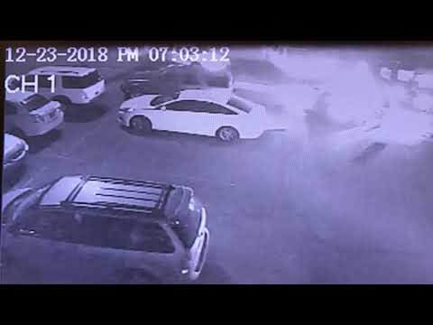 Albuquerque police shoot and kill man late Dec. 2018