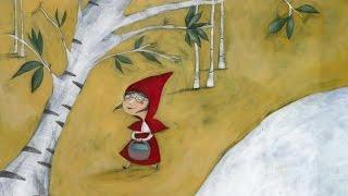 Henri Dès raconte - Le petit chaperon rouge - histoire pour enfants