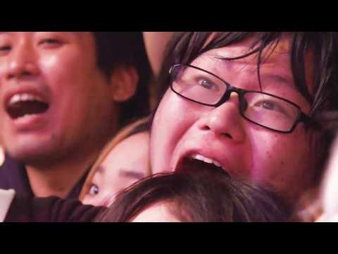 銀杏BOYZ - 大人全滅 (Music Video)