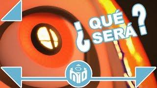 ¿Port o Juego nuevo? -  Super Smash Bros Nintendo Switch   N Deluxe