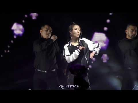 180406 BoA feat. Eunhyuk ~OnlyOne~ SMTinDUBAI