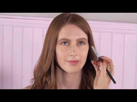 debenhams.com & Debenhams Promo Code video: Get the Look: Glamorous Make up Look for Valentine's Day