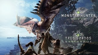 Reseña Monster Hunter World | 3GB