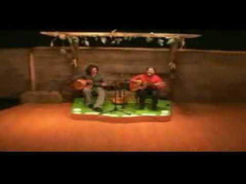 14 - La guaracha del fai fai - Rene Inostroza (Folklore Bicentenario Chile)