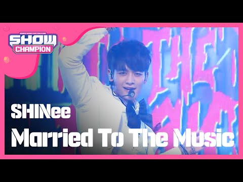 (episode-156) SHINEE - Married To The Music