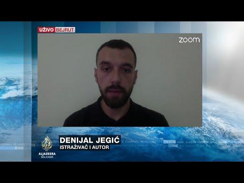Jegić: Eksplozija u Bejrutu se osjetila kao apokalipsa