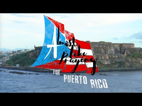 "Watch ""Almost Like Praying (ft. Artists for Puerto Rico)"" on YouTube"