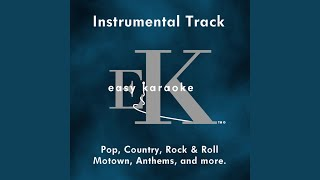 Don't Call Me Baby (Instrumental Track Without Background Vocals) (Karaoke in the style of...