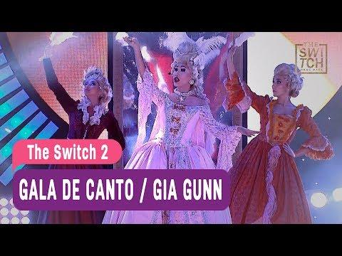 The Switch 2 - Gala de canto / Gia Gunn -  Mejores Momentos / Capítulo 21