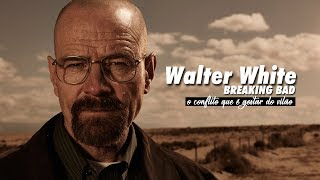 "Breaking Bad – O conflito que é ""gostar"" do Walter White (ou Heisenberg)"