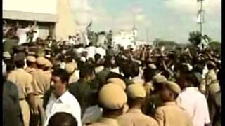 Y S Jaganmohan Reddy released from jail