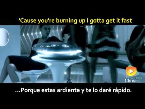 Justin Timberlake - Sexy Back: Vídeo Oficial ● Subtitulada en Español & Inglés