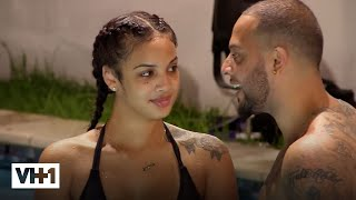 She's Got Game | Briona's Getting Drunk | VH1