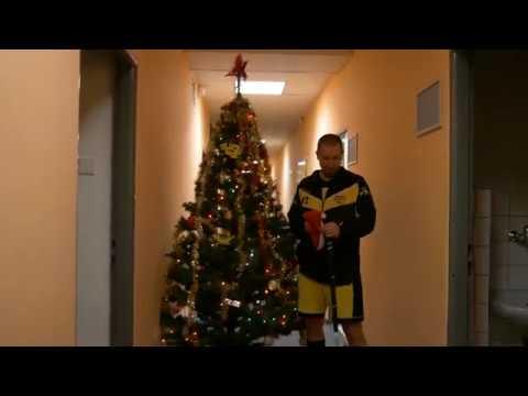 Pozvánka na Havířovské vánoční derby pro dobrou věc!