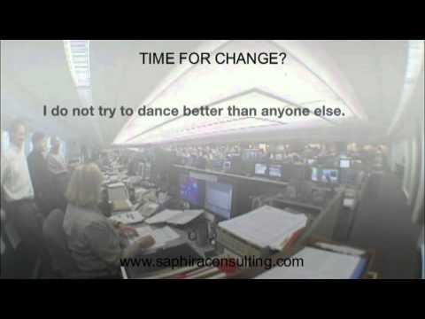 Time For Change III