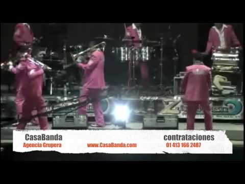 Banda Zirahuen EN VIVO