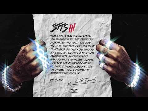 Lil Durk - 100 Grand ft. Ty Dolla $ign & A Boogie Wit Da Hoodie (Official Audio)