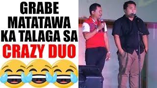 Laughtrip tong Mag Tatay na to, Hahaha!