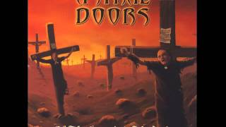 Astral Doors - In Prison For Life