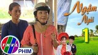 THVL | Ngậm ngùi - Tập 1[3]: Bà Tư Xuân qua nhà bà Ba Sương thu tiền nợ