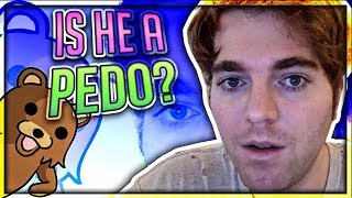 Shane Dawson Exposed (She was 6 year old...)