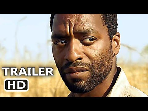 THE BOY WHO HARNESSED THE WIND Official Trailer (2019)