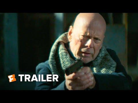 Hard Kill Trailer #1 (2020)